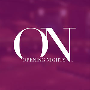 Opening Nights Performing Arts